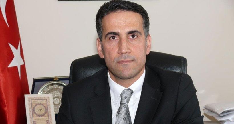RTÜK Üyesi Ahmet Yıldırım vekillik için istifa etti