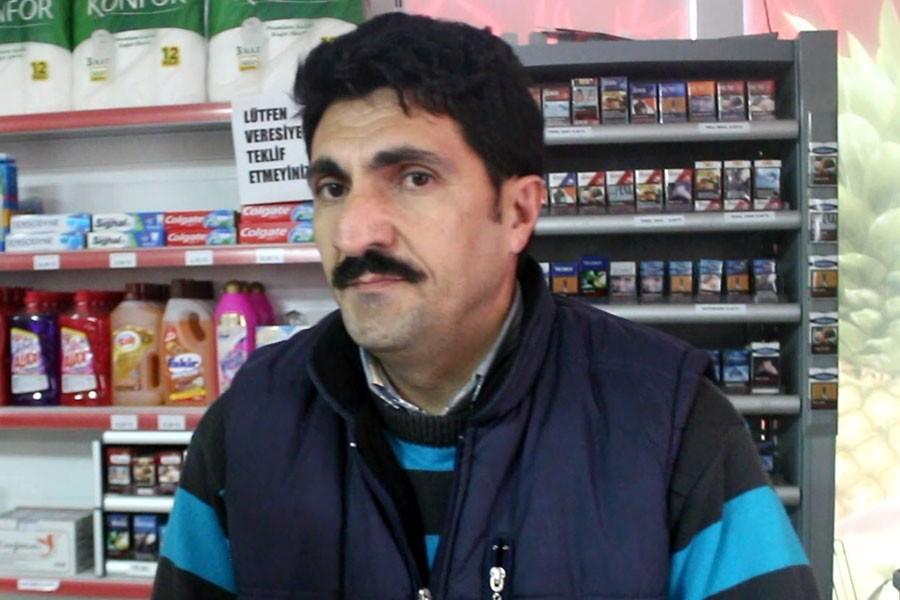 Mehmet Emin Oğuz
