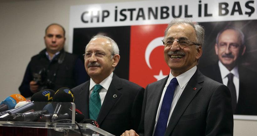 Kılıçdaroğlu: MİT'in siyasallaştığı gün yüzüne çıktı