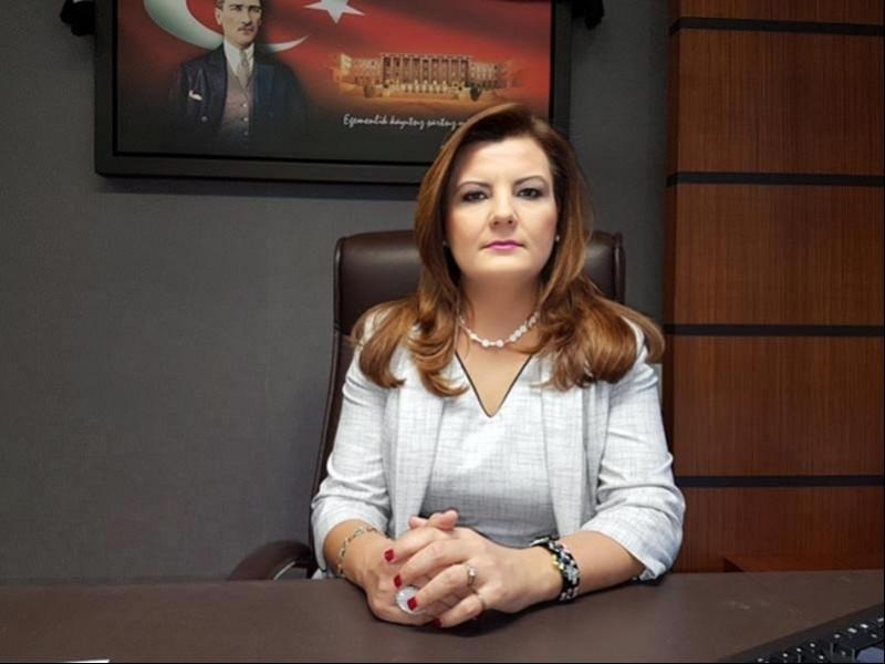 CHP Anayasa Komisyon Üyesi ve Kocaeli Milletvekilli Fatma Kaplan Hürriyet