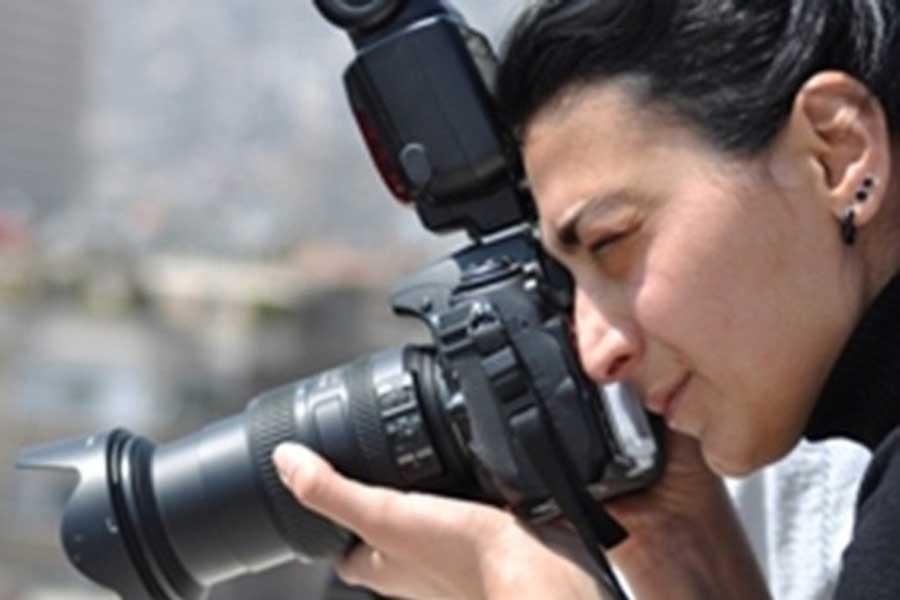 TGS'den kadın gazeteciler raporu: Ayrımcılık, şiddet, taciz