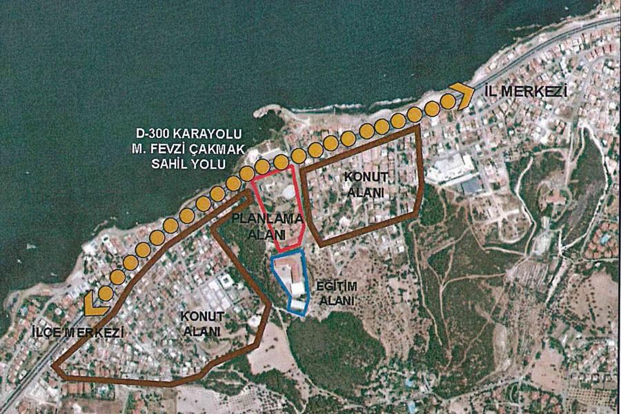 İzmir'de bir kamusal alan daha ticarete açılıyor