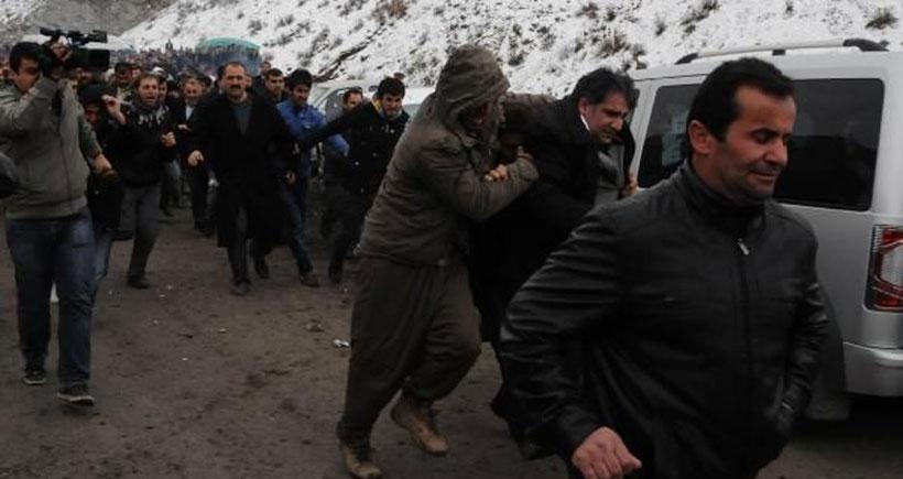 Roboskî'den kovulan kaymakam AKP'den aday adayı