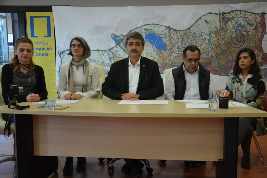 Mersin'de tarım arazileri yapılaşma tehdidiyle karşı karşıya