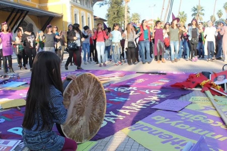Adana Valiliğinden 8 Mart yürüyüşüne yasak, mitinge izin