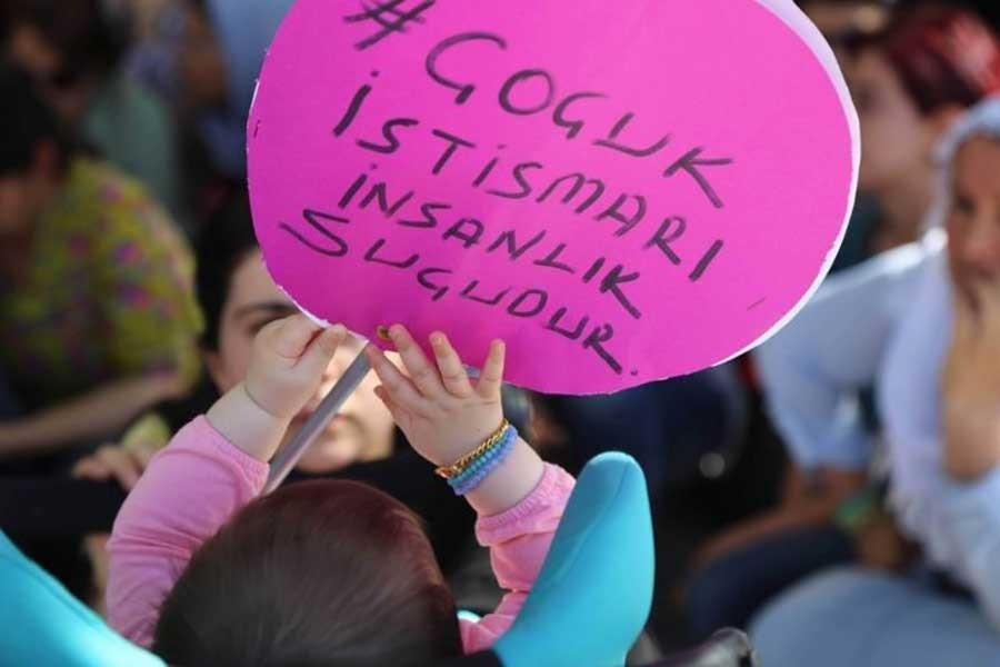 Adana'da 4,5 yaşındaki çocuğa cinsel istismara 51 yıl hapis cezası