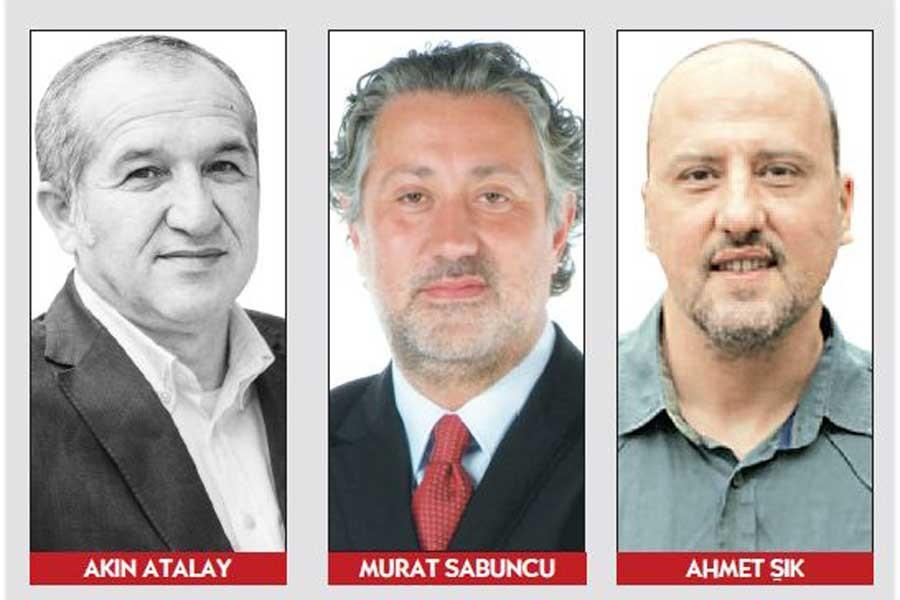 Dışarıdaki Gazeteciler'den yargıya: Adaletsizliği durdurun
