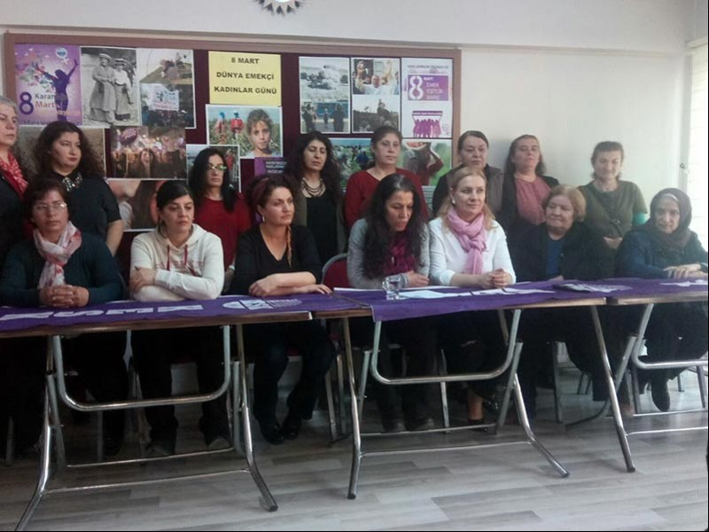 Malatya Demokratik Kadın Platformu