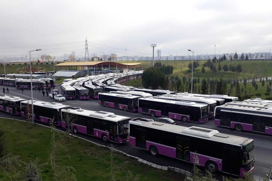 15 Temmuz'da İstanbul'da tüm toplu ulaşım araçları ücretsiz