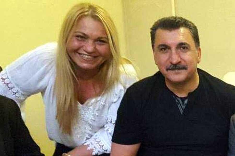 Sanatçı Ferhat Tunç'un kız kardeşi hayatını kaybetti