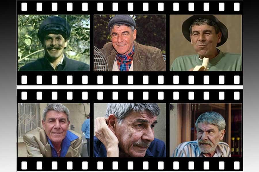 Oyuncu Ercan Yazgan hayatını kaybetti