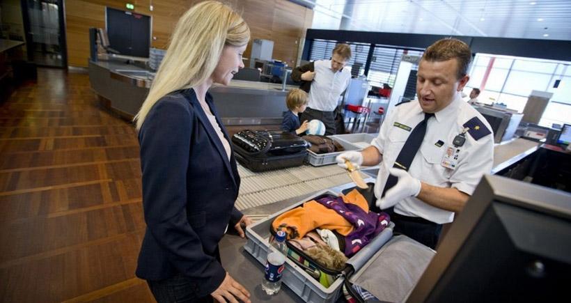 AB, Havaalanlarında kontrollerin sıkılaştırılmasına 'evet' dedi