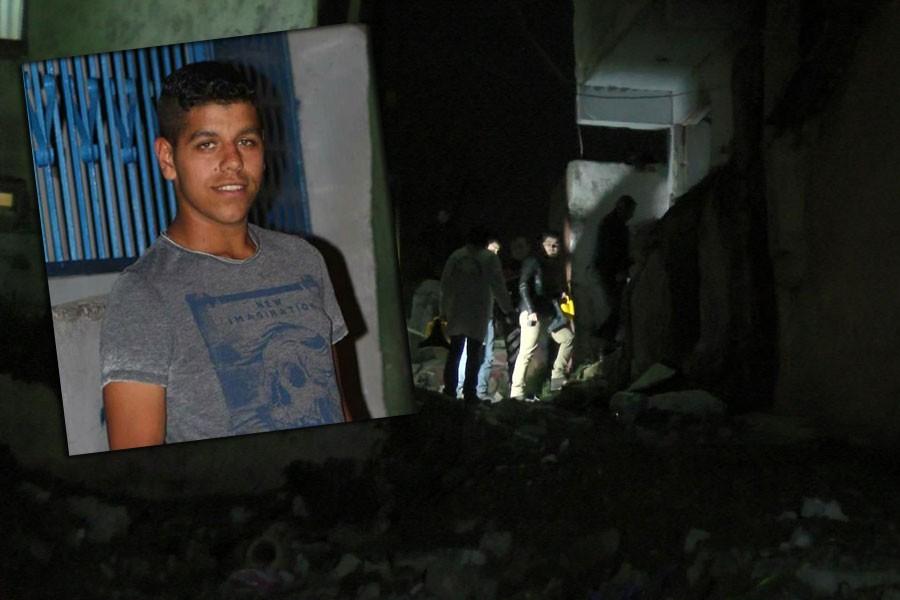 Beyoğlu'da bir lise öğrencisi öldürülmüş halde bulundu