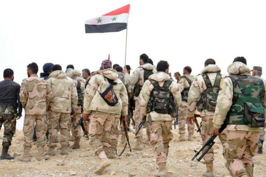 Suriye Gözlemevi: Cumhuriyet Muhafızları Afrin sınırında