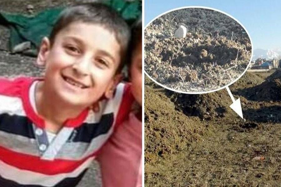 Yüksekova'da bir çocuğun öldüğü patlama Meclis gündeminde