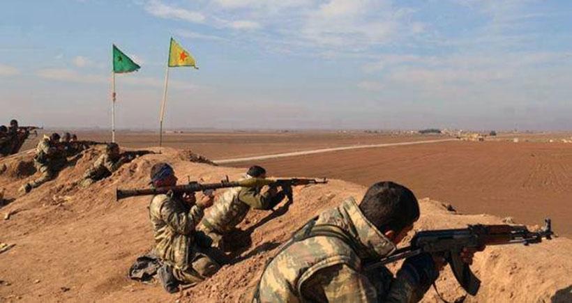 Kobanê'de 5 köy daha IŞİD'den temizlendi