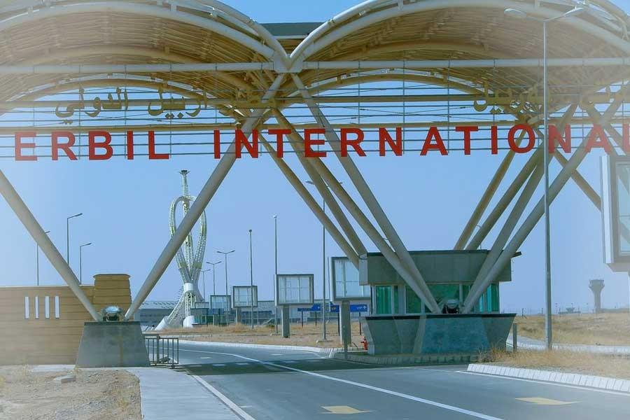 IKBY'ye uygulanan uluslararası uçuş yasağını kaldırıldı
