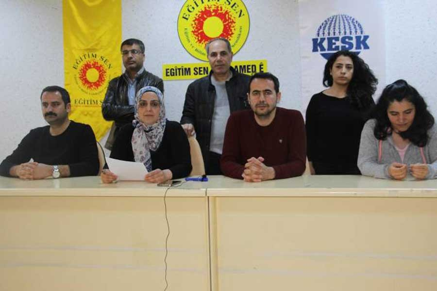 AKP kongresine katılmak istemeyen öğretmenlere ihraç tehdidi