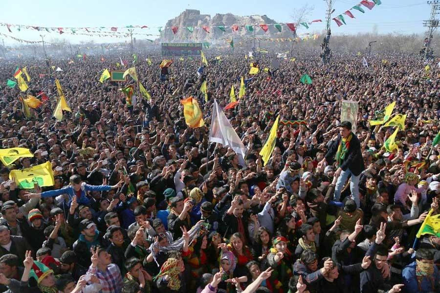 Newroz kutlamalarına 21 Mart şartı!