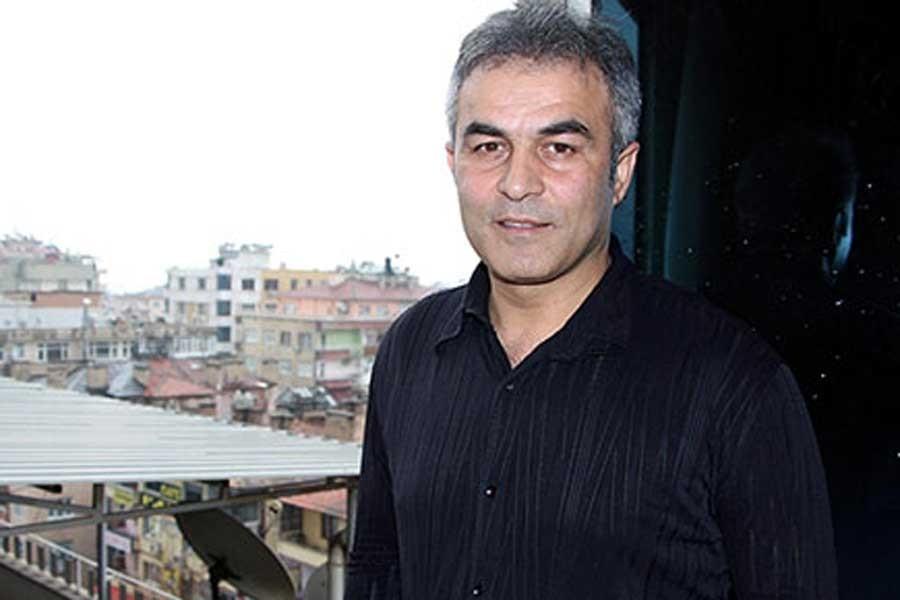 HDP PM Üyesi Barış Karabıyık, Kozan emniyetinde gözaltında
