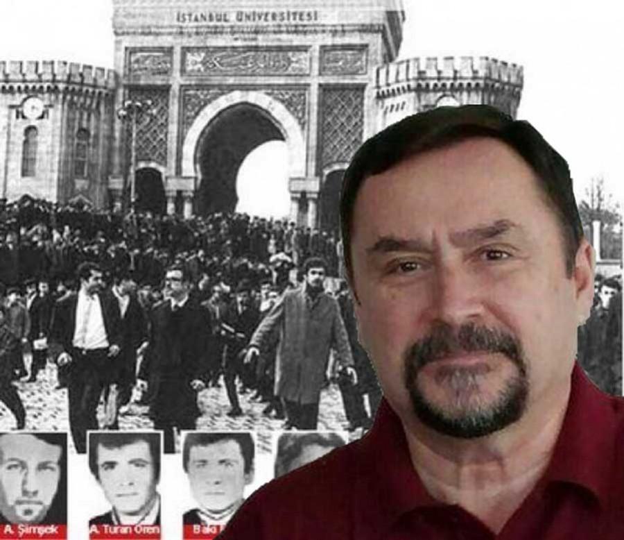 Beyazıt Katliamı tanığı Sürek: Bu dosya bizim için kapanmadı
