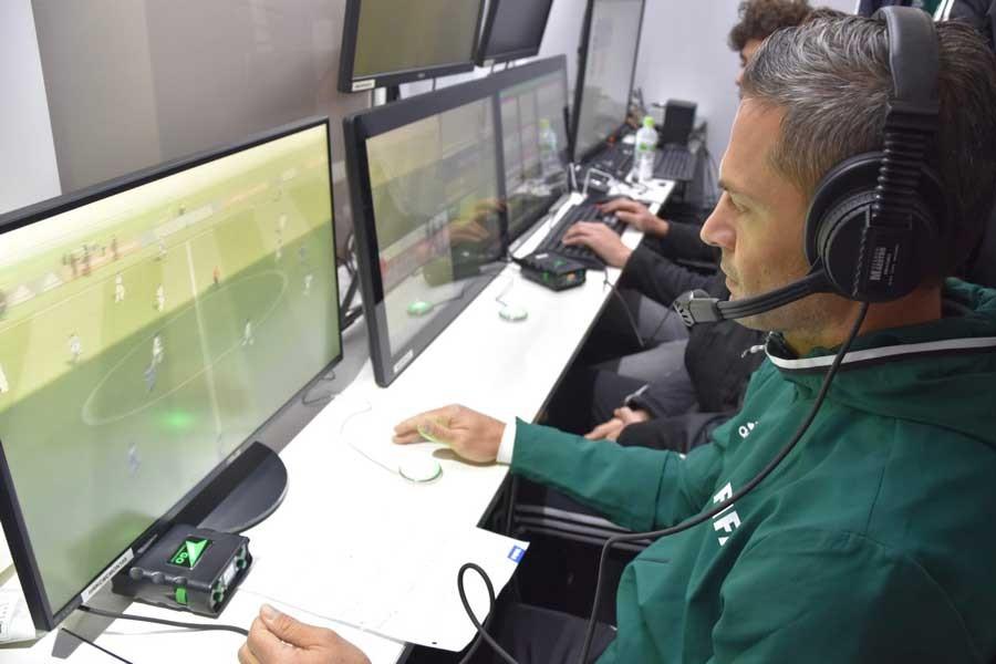 FIFA, Dünya Kupası'nda VAR sistemi uygulamasını onayladı