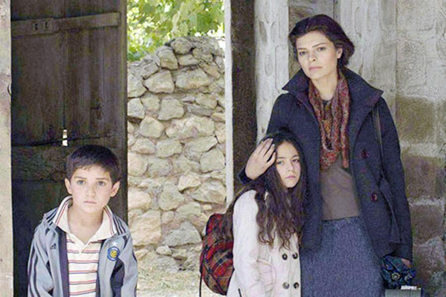 'Yeva' filminin gösterimi OHAL gerekçesiyle yasaklandı