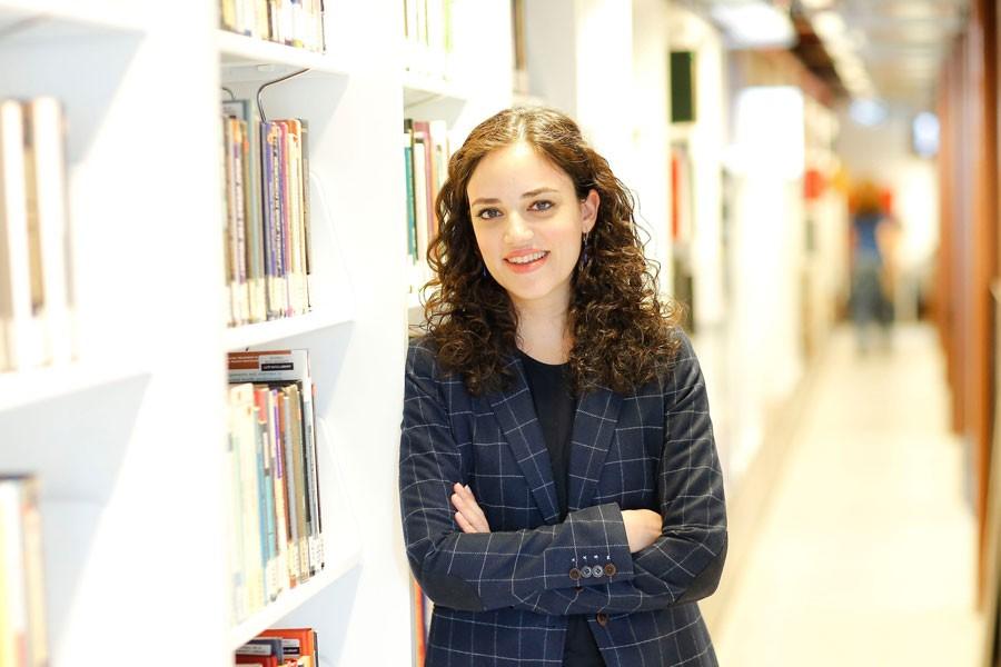 Doç. Dr. Yaprak Gürsoy