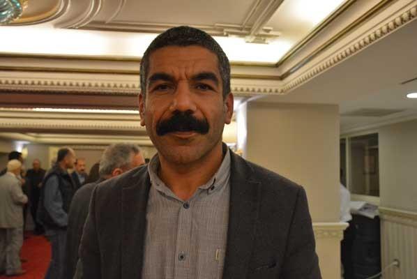 Zeki Baran