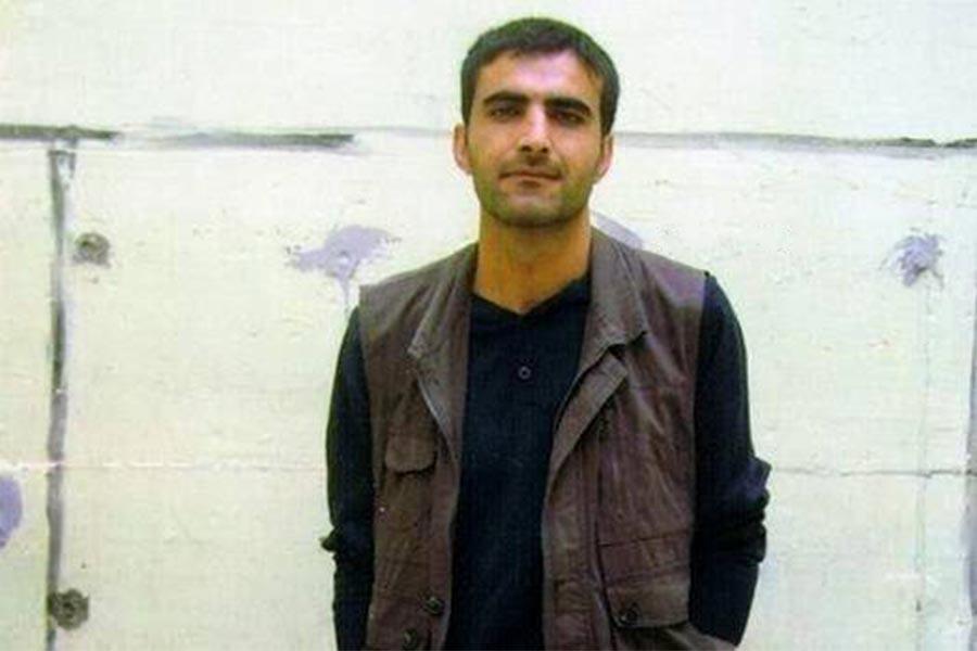 Elleri olmayan tutuklu 'tehlikeli' bulundu