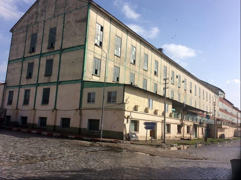 Trakya Şeker Fabrikası