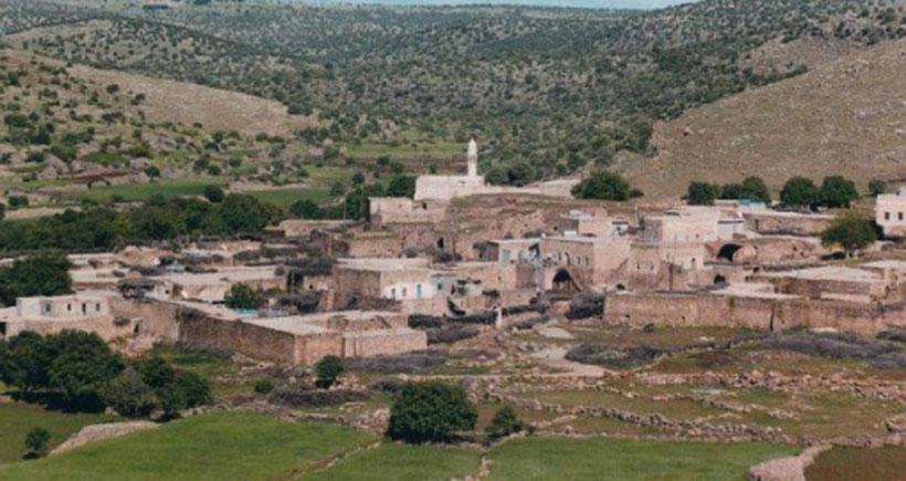 Mardin'de Süryani köyüne ismi iade edildi