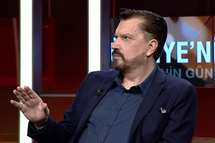HAKAN BAYRAKÇI GÖZALTINA ALINDI