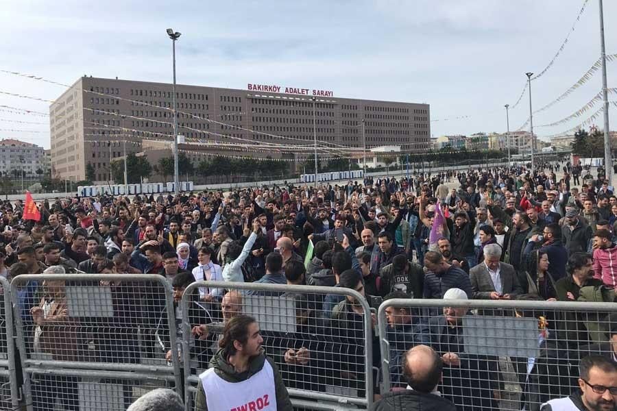Bakırköy Newroz