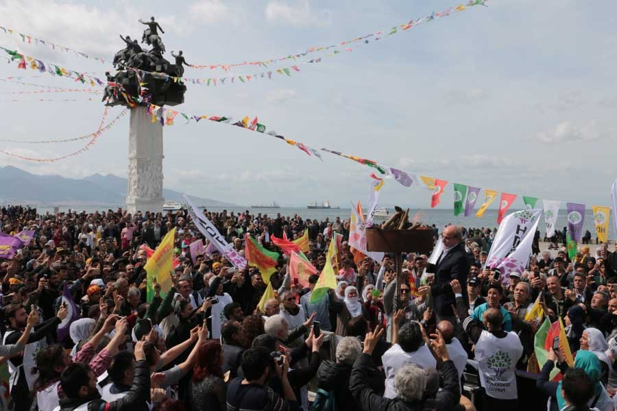 İzmir Newroz