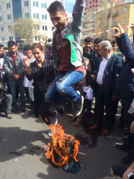 Ankara Newroz