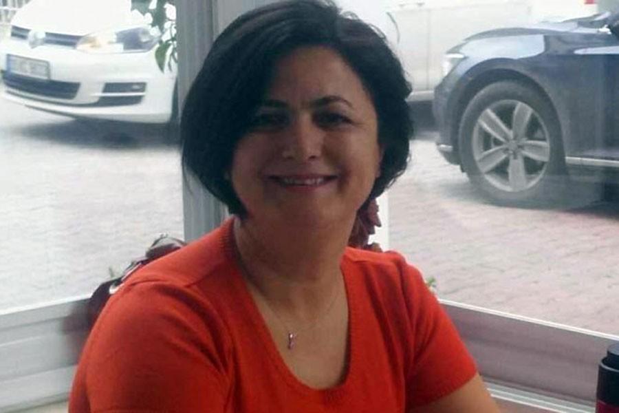 Yargıçlar Sendikası Başkanı Karşıyaka Hakimi Ayşe Sarısu Pehlivan