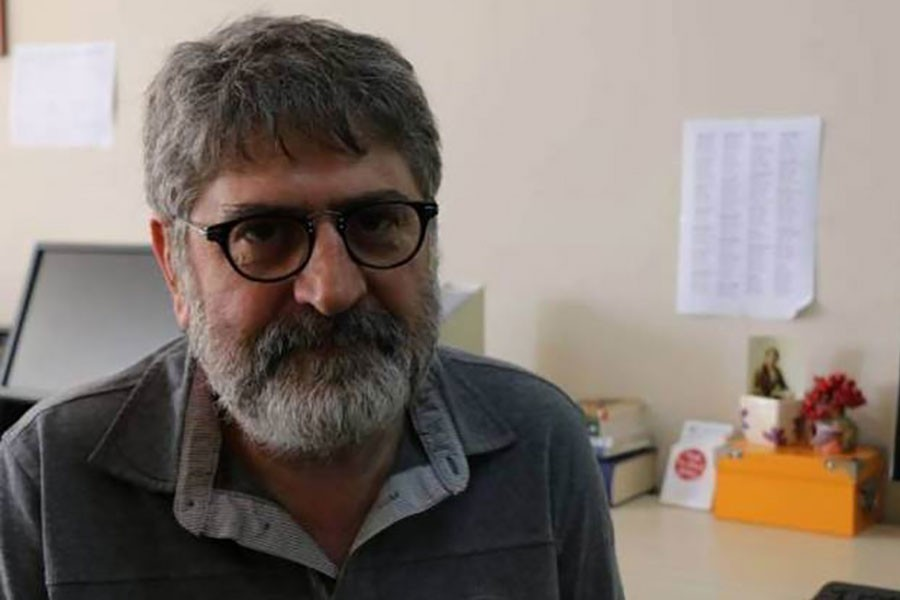 Farik Eren