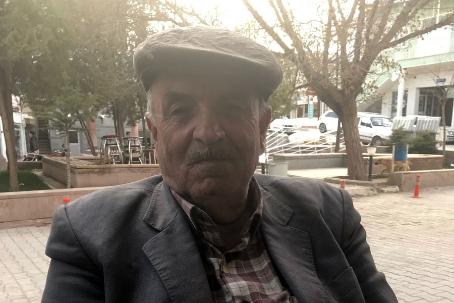 Hacı Hasan İpek