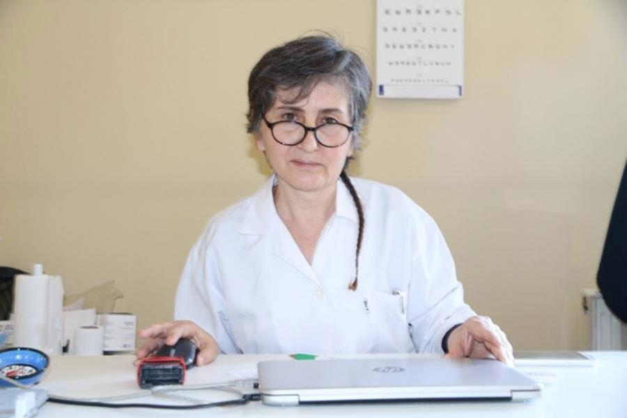Dr. Selma Güngör