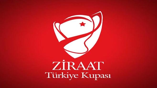 Türkiye Kupası'nda son 16 turu tamamlandı