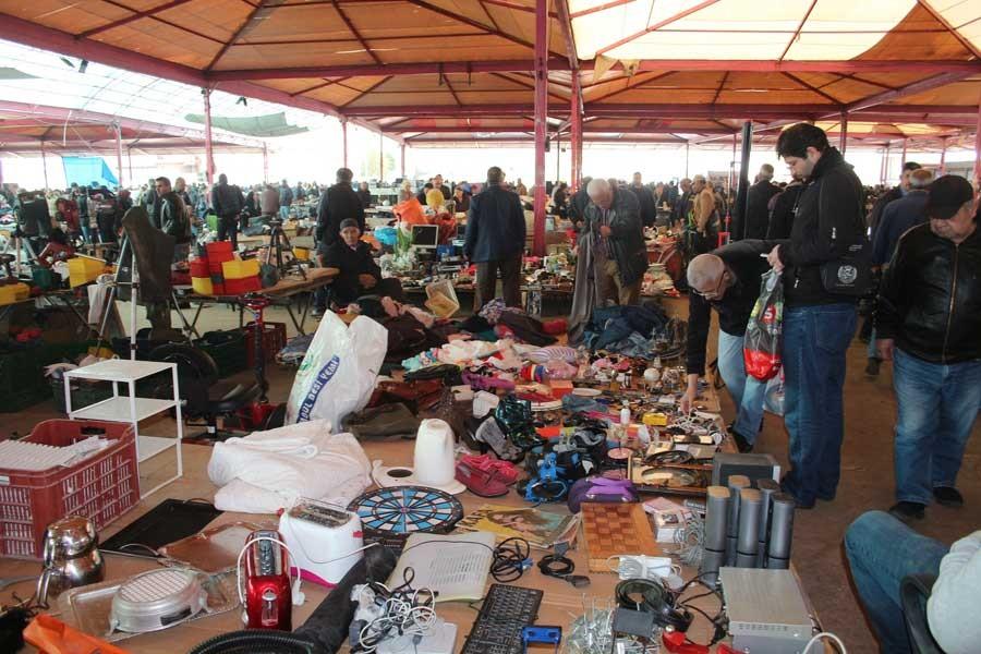 İzmir Bit pazarı