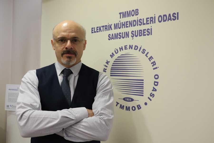 Mehmet Özdağ