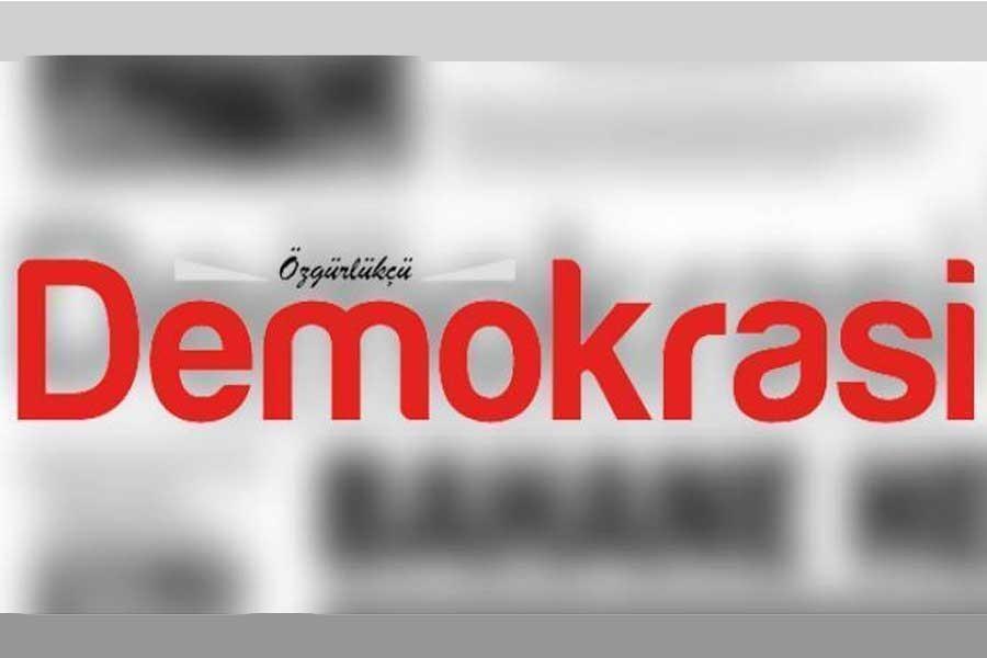Özgürlükçü Demokrasi gazetesi davasında 14 yıl ceza