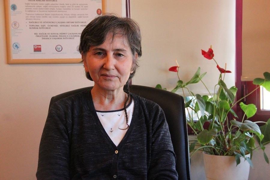 Selma Güngör