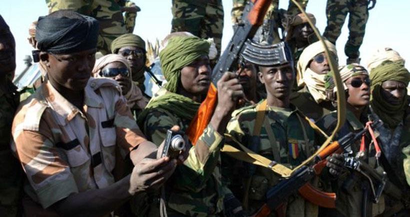 Boko Haram'dan Çad'a ilk saldırı