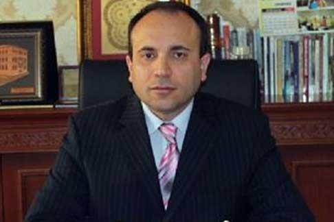 Erzincan Vali Yardımcısı Yaşar Kemal Yılmaz, 'FETÖ'den açığa alındı