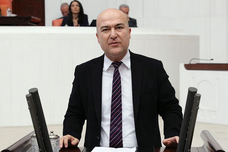 CHP'li Bakan'dan, RTÜK'e 'Adnan Oktar' soruları