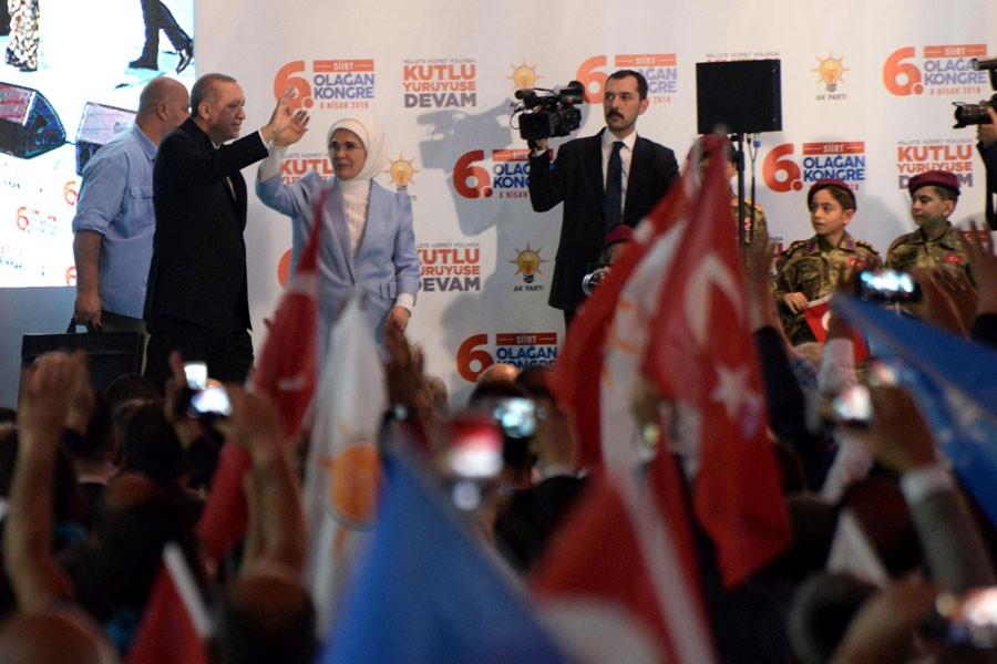 Erdoğan Siirt