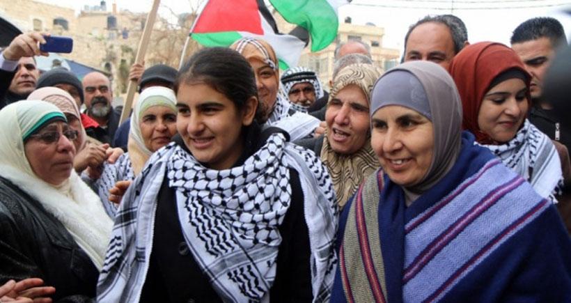 Filistin'in Melek'i serbest